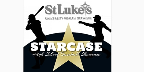 Starcase 2020: High School Baseball Showcase tickets