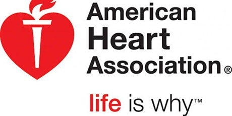CPR COURSE - AMERICAN HEART ASSOCIATION BLS tickets