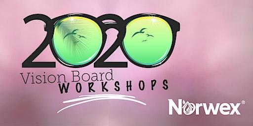 Norwex 2020 Vision Workshop  Hamilton