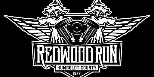 The 43rd Annual Redwood Run