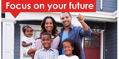 Operation HOPE 'S FREE HUD-Approved First-Time Homebuyer Workshop tickets