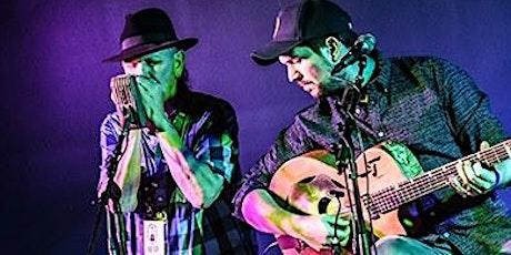 David Jacobs-Strain and Bob Beach House Concert tickets