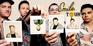 """Sidewalk Prophets """"Smile Tour"""" - Hillsboro, KS"""
