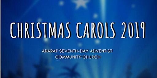 Ararat Christmas Carols