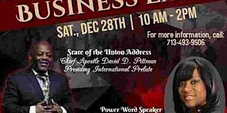 UAAFI 5th Sunday Fellowship & Business Expo tickets