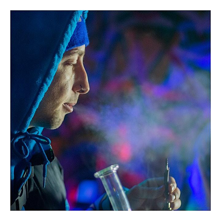 Sativa Saturdays: A 420 Nightclub Experience image