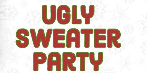 Houston African Alliance Ugly Sweater Party