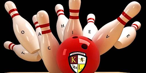 4th Annual Burlington Camden Alumni  Kappa League Bowling Fundraising Event