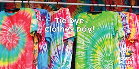 Tie Dye Clothes Day! tickets