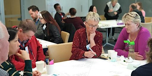 Consumer and Carer Forum - CALHN CMH Service Plan v1.0 Consultation