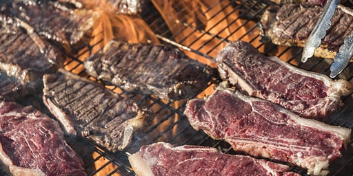 'Meat Your Maker' Series-Beefsteak Banquet