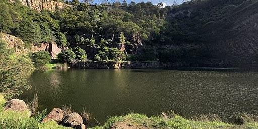 Picnic At Mornington Quarry End Of Year Paranormal Investigation