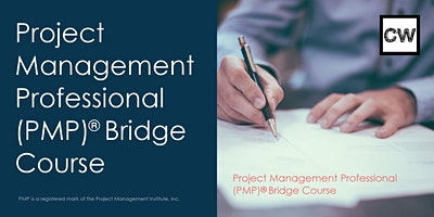 Project Management Professional (PMP)® Bridge Cou