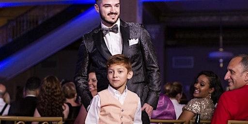 Fashion Honors Autism 4th Annual Black-Tie Charity Fashion Show