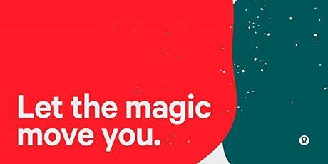 'Let The Magic Move You' on Main Street tickets