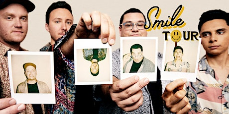 "Sidewalk Prophets ""Smile Tour"" - State College, PA- POSTPONED tickets"