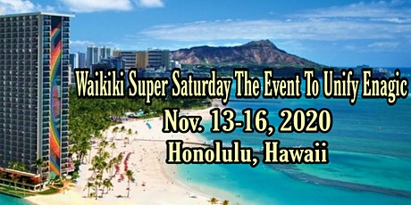 Waikiki Super Saturday 2020 tickets