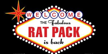 Rat Pack Christmas Tribute tickets