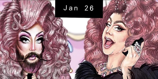 The SweetNSticky show Jan 26