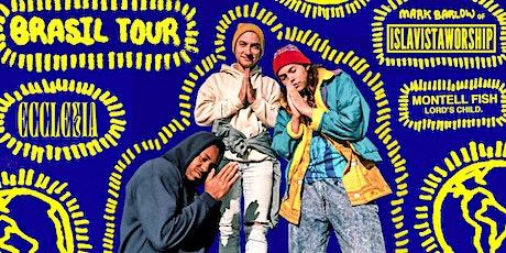 PayPal-Campo Grande - Ecclesia 2020 Brazil Tour ingressos