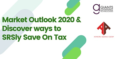 Market Outlook 2020: How High Can This Market Go? tickets