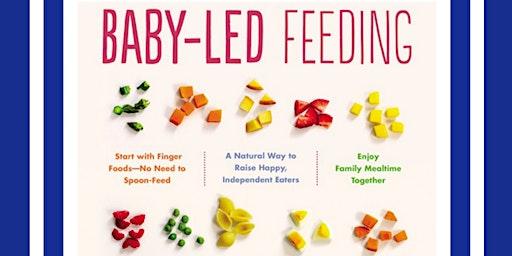 FBC Babyled Weaning Workshop