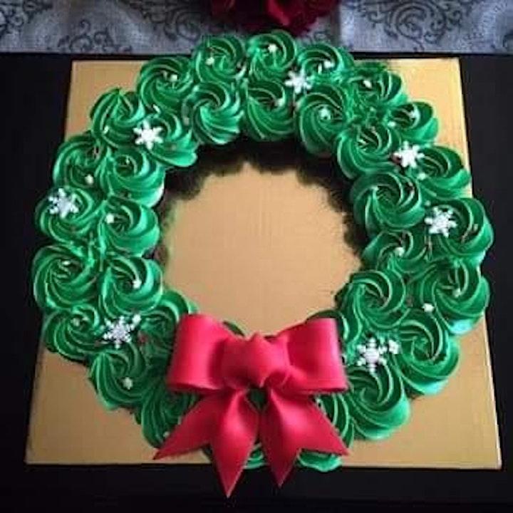 Wicks & Wreaths image