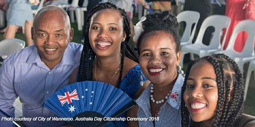 FREE EVENT - Civics and Citizenship - Community Leadership Forum - South Perth
