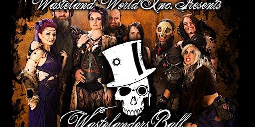 Wastelanders Ball 2020