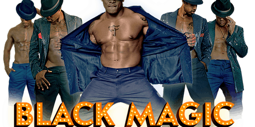 Black Magic Live A.K.A Vivica's Black Magic (LAS VEGAS)