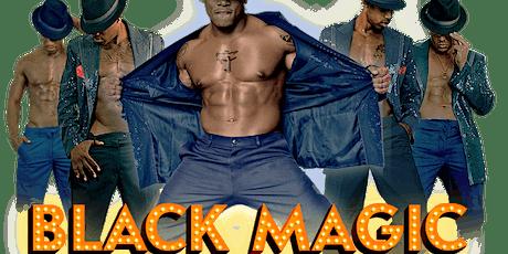 Black Magic Live A.K.A Vivica's Black Magic (LAS VEGAS) billets
