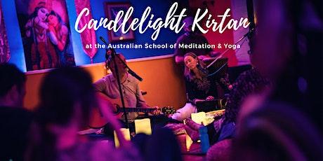 Candlelight Kirtan at ASMY tickets