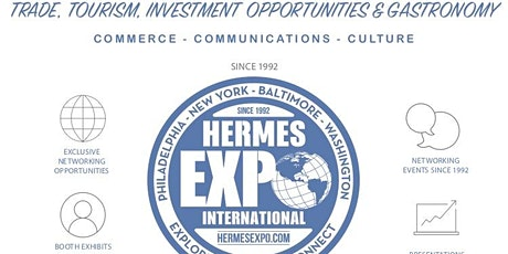 29th Hermes Expo  tickets