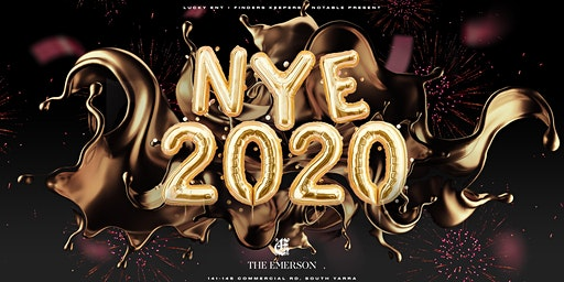 The Emerson - New Years Eve