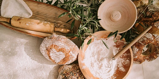 How to make artisan bread from scratch
