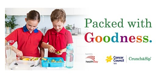 Packed with Goodness @ Wanneroo Library