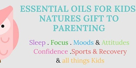Back to School with Nature's Gift to Parenting tickets