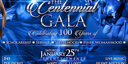 The Centennial Gala-ZXZ