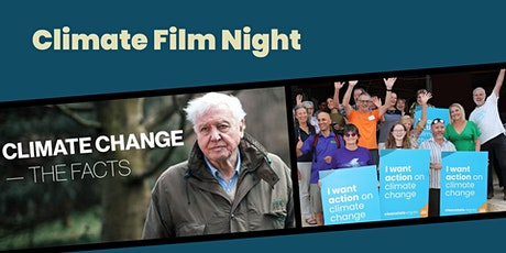 Rockingham Climate Film Night tickets