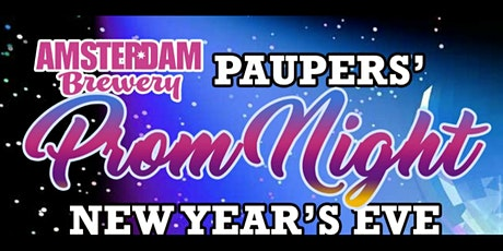 NYE 2020 Prom Night FREE.FREE.FREE tickets