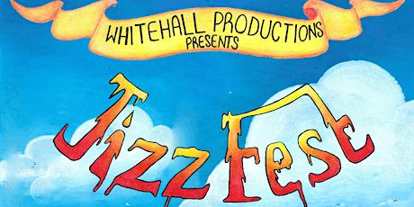 Jizzfest tickets