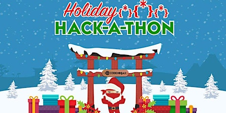 Holiday Hackathon tickets