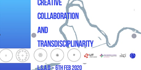 Creative Collaboration and Transdisciplinarity  tickets