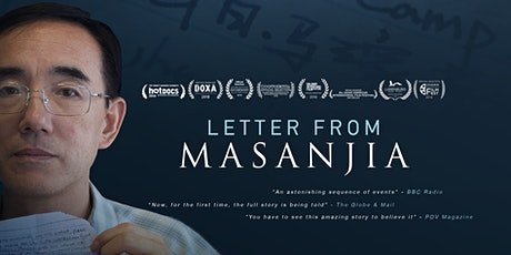 """Free Documentary Screening - A Letter from """"Masanjia"""" tickets"""
