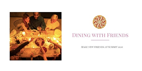 Dining with Friends - Fogo De Chao tickets