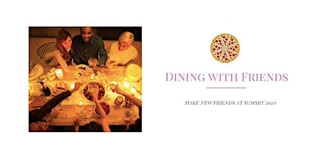 Dinner with Friends - El Gaucho Bellevue tickets