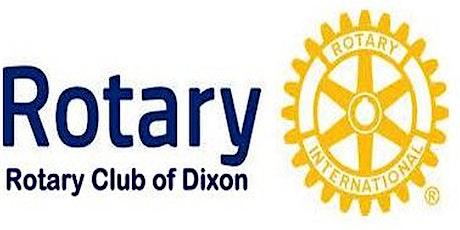 DIXON ROTARY CRAB FEED - 2020 tickets