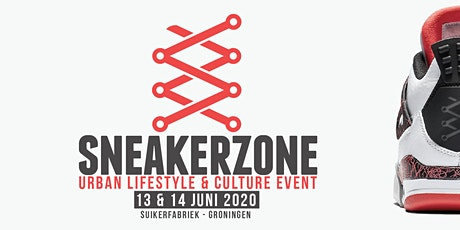 SNEAKERZONE tickets