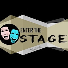 ENTER THE STAGE logo