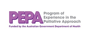 Palliative Approach - Bundaberg - Session 1